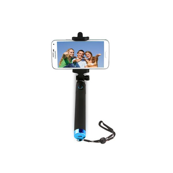 Mini Handheld Bluetooth Monopod selfie stick 2