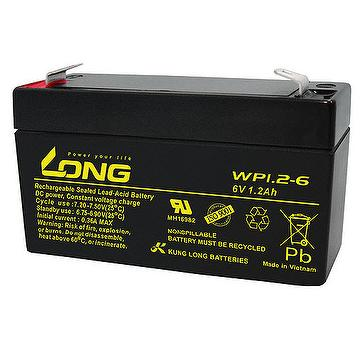 AGM_VRLA_Batteries_WP1.2-6_6Volt_1.2Ah